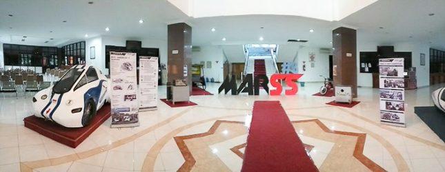 Formulir Pendaftaran Panitia MARSS #4 KSI Mist 2017
